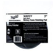 "MEGUIAR'S Soft Buff Rotary Foam Finishing Disc 7"" - Kotouč"