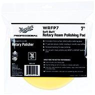 "MEGUIAR'S Soft Buff Rotary Foam Polishing Disc 7"" - Kotouč"