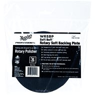 MEGUIAR'S Soft Buff Rotary Soft Backing Plate - Accessories