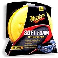 Meguiar'S Soft Foam Applicator Pads