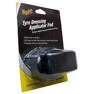 MEGUIAR'S Tyre Dressing Applicator Pad - Příslušenství