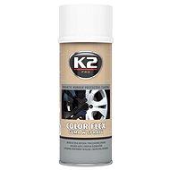K2 COLOR FLEX 400 ml (bílá) - Barva