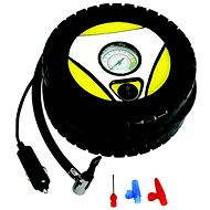 Auto Kelly 12V compressor, tire design