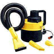 Oval car washes 12V - Vacuum Cleaner