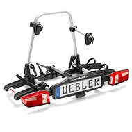 Uebler X21S Nano rear bicycle carrier for 2 bicycles