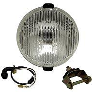 An additional round fog lamp H3