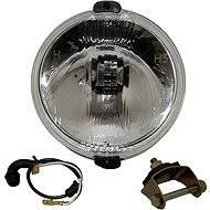 Zusätzliche runde Scheinwerfer für Fernlicht H3