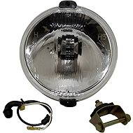 Additional round-beam headlamp H3