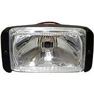 Additional beam headlamp H3 140x75cm