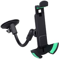COMPASS Phone holder / GPS for MAX suction cups - Car Holder
