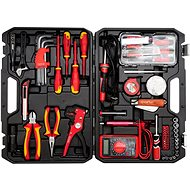 Compass Set of electronic tools 68 pcs