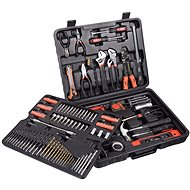 COMPASS tool case 550 pieces - Set