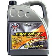 ENERGY motorový olej 5W-40 PD 5litrov - Olejček