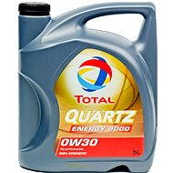 TOTAL QUARTZ ENERGY 9000 0W30 - 5 Liter