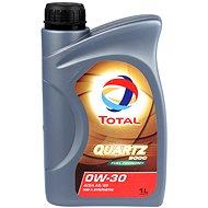 TOTAL QUARTZ 9000 0W30 - 1 liter - Oil