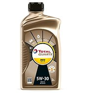 TOTAL QUARTZ INEO LONG LIFE 5W30 - 1 liter