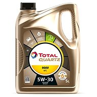 TOTAL QUARTZ 9000 5W30 FUTURE NFC - 5 Liter - Öl
