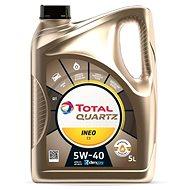 TOTAL QUARTZ INEO MC3 5W40 5l - Olej