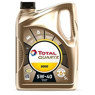 TOTAL QUARTZ 9000 5W40 - 5 liters