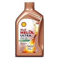 Shell Helix Ultra 0W SN-20-1 l
