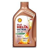 Shell Helix Ultra SN 0W-20 - 1 liter