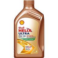 Helix Ultra ECT C2 / C3 0W-30-1 l