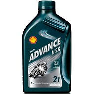 SHELL ADVANCE VSX 2 1 lt