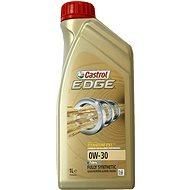 Castrol EDGE 0W-30 TITANIUM FST 1 LT