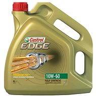 Castrol EDGE 10W-60 TITANIUM FST 4 lt