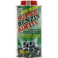 VIF Aditivum do benzinu 500 ml