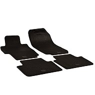 Rubber car mats for Honda Accord (03-08)