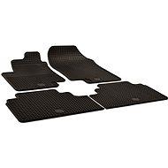 Rubber car mats for Hyundai ix 20 (10) - Car Mats