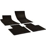 Rubber mats for Opel Omega A / B (99-13)