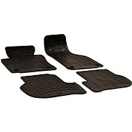 Rubber mats for Volkswagen Golf V (03-09)