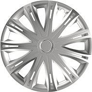 "VERSACO Spark silver 13"" 4ks - Poklice na kola"