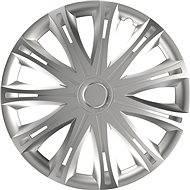 "VERSACO Spark silver 14"" 4ks - Poklice na kola"