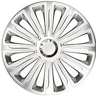 "VERSACO Trend RC silver 13"" 4ks - Poklice na kola"