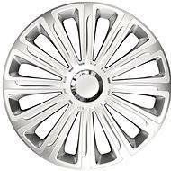 "VERSACO Trend RC silver 15 ""4pcs - Case"