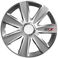 """Versace GTX Carbon silver 14 """""""