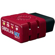 Diagnose OBDLink MX Wi-Fi + E Programm Touchscan - 3 Jahre Garantie - Diagnose
