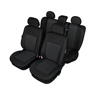 SIXTOL BONN autopots, anthracite - Car Seat Covers