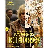Futurologický kongres - Film k online zhlédnutí