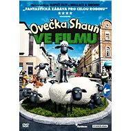 Ovečka Shaun ve filmu - Film k online zhlédnutí