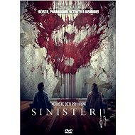 Sinister 2 - Film k online zhlédnutí