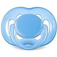 Philips AVENT dudlík SENSITIVE 6-18 měsíců, modrý