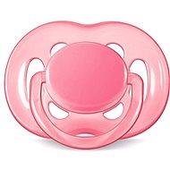 Philips AVENT dudlík SENSITIVE 6-18 měsíců, růžový