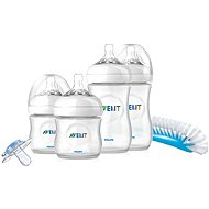 Philips AVENT Newborn Starter Set Natural - Set