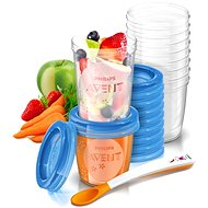 Philips AVENT VIA Dining set for toddlers - Feeding Set