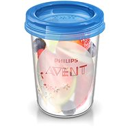 Philips AVENT VIA poháriky 240 ml - 5 ks