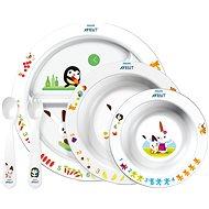 Philips AVENT Dinner set for toddler - Feeding Set